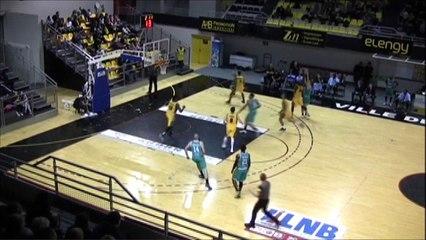 Mamadou Dia vs Pau-Lacq-Orthez