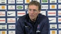 FOOT - L1 - PSG - Blanc : «Cabaye va avoir du temps de jeu»