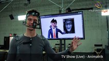 Dynamixyz' Demoreel - Markeless facial motion capture with Performer Suite (Update Jan. 2015)