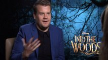James Corden calls Meryl Streep 'best and most fun person'