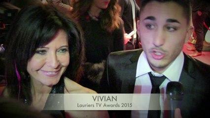 Vivian (Secret Story 8) dans les Anges 7 !