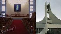 "6/7 Tourisme en Islande ""The Blue Lagoon"", Stykkishólmur le port Visiter l'église -- Tourism in Iceland Stykkishólmur harbor Visit the church -- Tourismus in Island Stykkishólmur Der Hafen Besuchen Sie die Kirche -- Turismo en Islandia Visita iglesia de S"