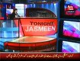 Tonight With Jasmeen ~ 12th January 2015 - Pakistani Talk Shows - Live Pak News
