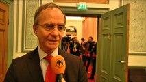 Kamp: Ik denk dat het nodig is om met een rijksdienst te komen - RTV Noord