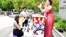 Street pianos che potete suonare in giro per il mondo