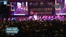 Sallallahu Aleyhi Ve Sellem'in Salavat Okuyanın Mizanına Yardımı-Cübbeli Ahmet Hoca 31.12.14