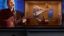 Winston K sings Stay by Lisa Loeb