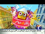 Hum Sab Umeed Say Hain Comedy Show on Geo News ~ 12th December 2015 - Live Pak News