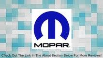 Mopar, Shield seat adjuster, 5KD27BD5AA Review