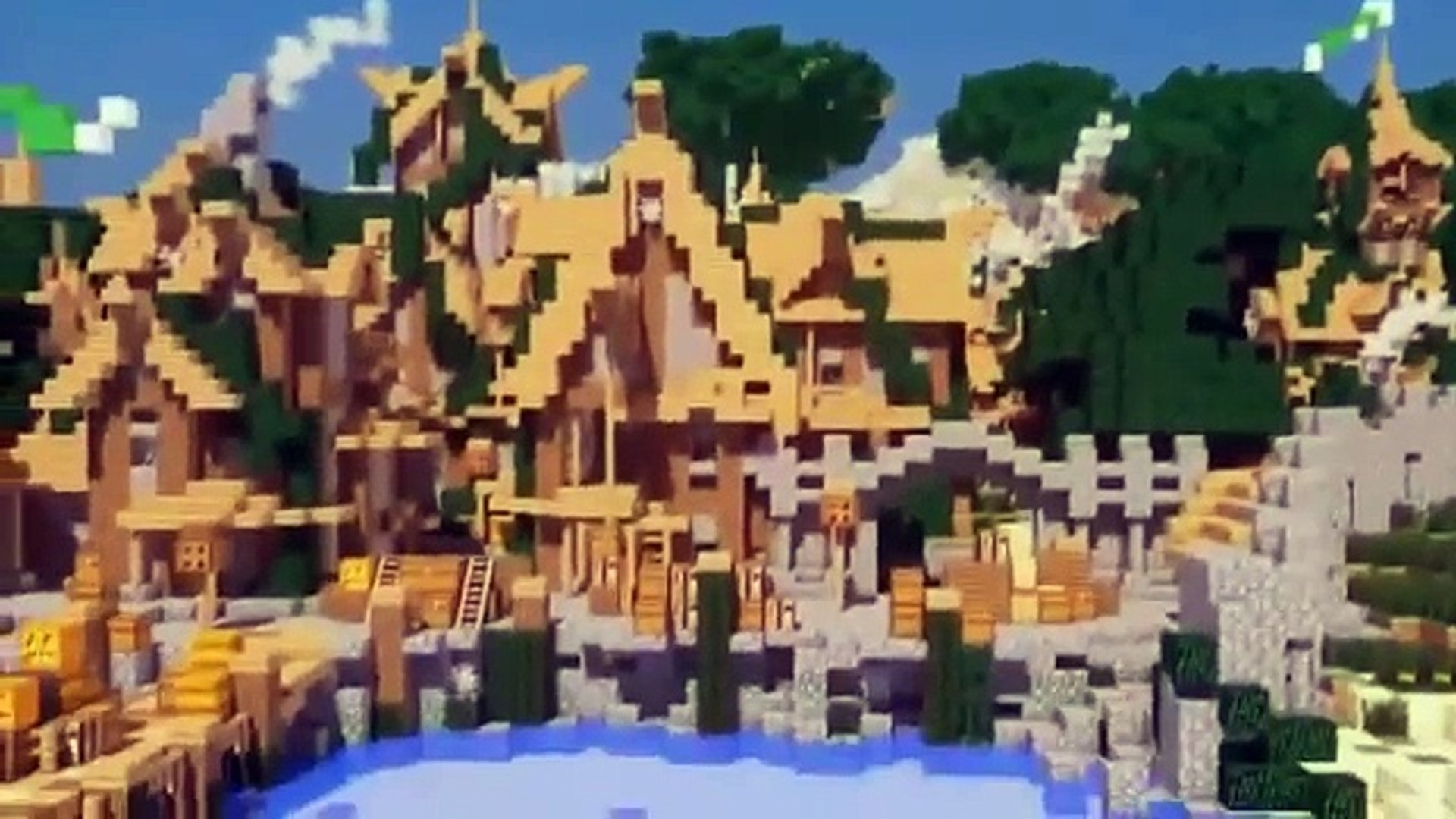 Top 5 Minecraft Song Parody Animation   Top 5 Minecraft Songs Parodies Animations January 2015!