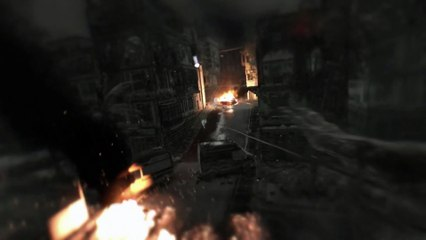 DYING LIGHT Be The Zombie  de Dying Light