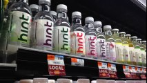 Fast Company How A Former Diet Coke Addict Made A Big Splash Selling Healthy Water - hint water