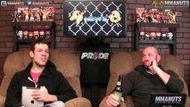 MMANUTS on Jon Jones, Jon Jones, Jon Jones + other stuff