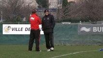 RUGBY - TOP 14 - RCT : Laporte va manquer à Toulon