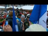 SKI - JO - Skicross : Chapuis de retour à Val Thorens