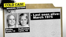 New search in 1975 cold case involving missing Maryland sisters