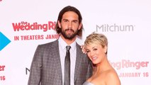 Ryan Sweeting Secretly Films Wife Kaley Cuoco Snoring After Sinus Surgery