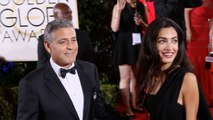 Red Carpet Roundup - Celebs Talk Fashion, Fan Crushes, and More on the 2015 Golden Globes Red Carpet