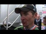 CYCLISME - TOUR - 4e étape - Voeckler : «Se faire péter la cuisse»