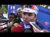 CYCLISME - TOUR - 4e étape : Démare : «Kittel est battable»