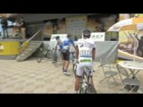 CYCLISME - TOUR : Petit et Fonseca, deux bleus dans le peloton