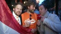 LELONG DU MONDIAL : Brésil - Pays-Bas