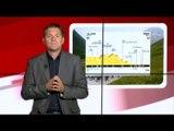 CYCLISME - TOUR - 15e étape : L'oeil d'Éric Boyer