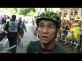 CYCLISME - TOUR - 15e étape - Coquard : «Très nerveux dans le final»