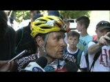 CYCLISME - TOUR - Péraud : «J'ai lissé mon effort»