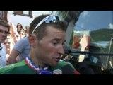 CYCLISME - TOUR - Voeckler : «Une immense déception»