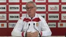FOOT - L1 - ASM - Ranieri : «Les rumeurs sont les rumeurs»