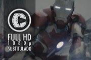 Avengers: Age Of Ultron - Official Trailer #3 [FULL HD] Subtitulado - Cinescondite