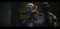 Avengers Era de Ultrón – Trailer Oficial - Subtitulado Español Latino