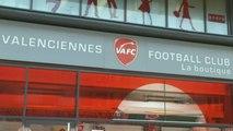 FOOT - L1 - VAFC : Valenciennes devra rebondir