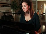 50 shades of grey trailer song - Crazy in love ( Beyonce cover/piano version)