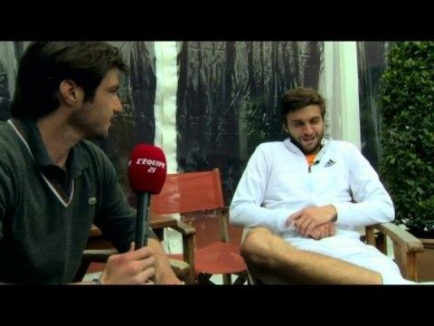 TENNIS - RG : Connaissez-vous Gilles Simon ?