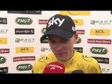 CYCLISME - DAUPHINE - Froome : «Important de gagner au Dauphiné»