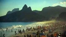LA CARTE POSTALE : Le Brésil