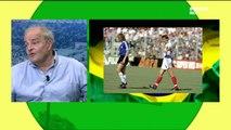 SOUVENIRS : Argentine - Yougoslavie, Italie 1990