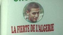 FOOT - CM - ALG : Sur les traces de Faouzi Ghoulam