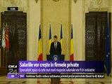 Acordul politic naţional privind creșterea finanţării pentru Apărare. Klaus Iohannis - Nu putem aştepta ca alţii să ne asigure securitatea.