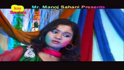 HD Video 2015 New Bhojpuri Sexy Holi Song || Lehenga Bhail Lale Lal By Nandu Dhamal
