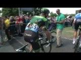 CYCLISME - TOUR : Coquard, sprinter d'avenir