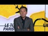 CYCLISME - TOUR - 4e étape : L'oeil d'Éric Boyer