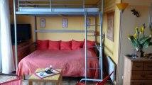 A louer - studio - Canet En Roussillon (66140) - 1 pièce - 25m²