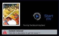Download The King: The Story of King David Movie In Hd Quality