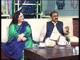 Salam Sindh 12.01.2015 part 5 of 6