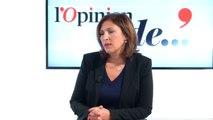 Nora Berra (UMP) : « 200 incidents recensés dans les écoles c'est déjà trop »