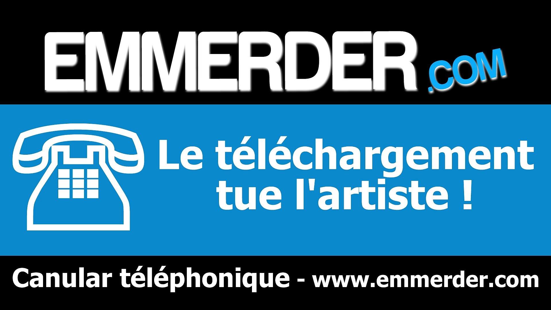 LAFESS TELEPHONIQUE TÉLÉCHARGER CANULAR
