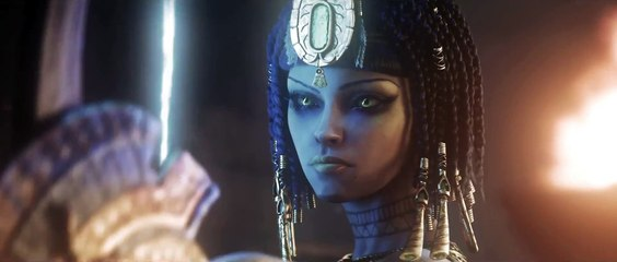 SMITE  Battleground of the Gods  Cinematic Trailer de